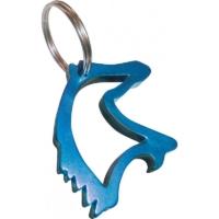 Porte clés décapsuleur tête de cheval